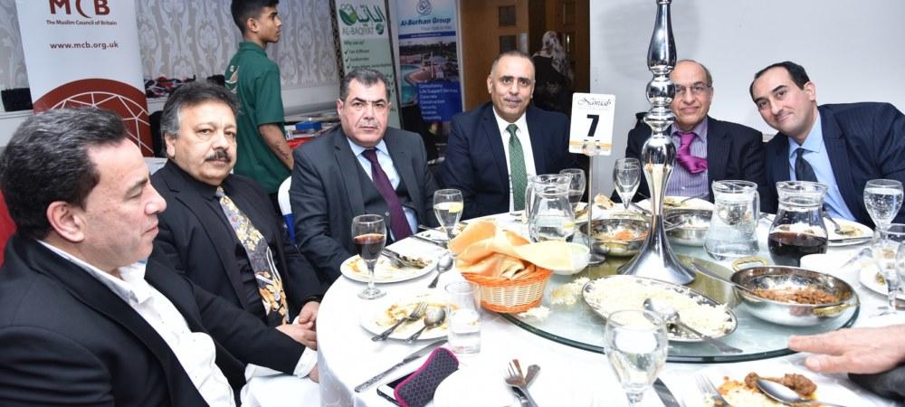 Annual Gala Dinner 2019 /  2019 الاحتفال السنوي GALA