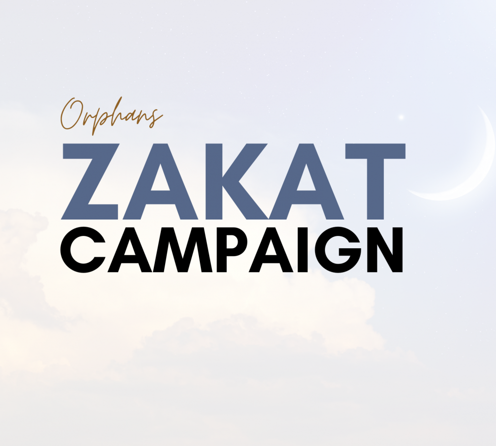 Zakat campaign