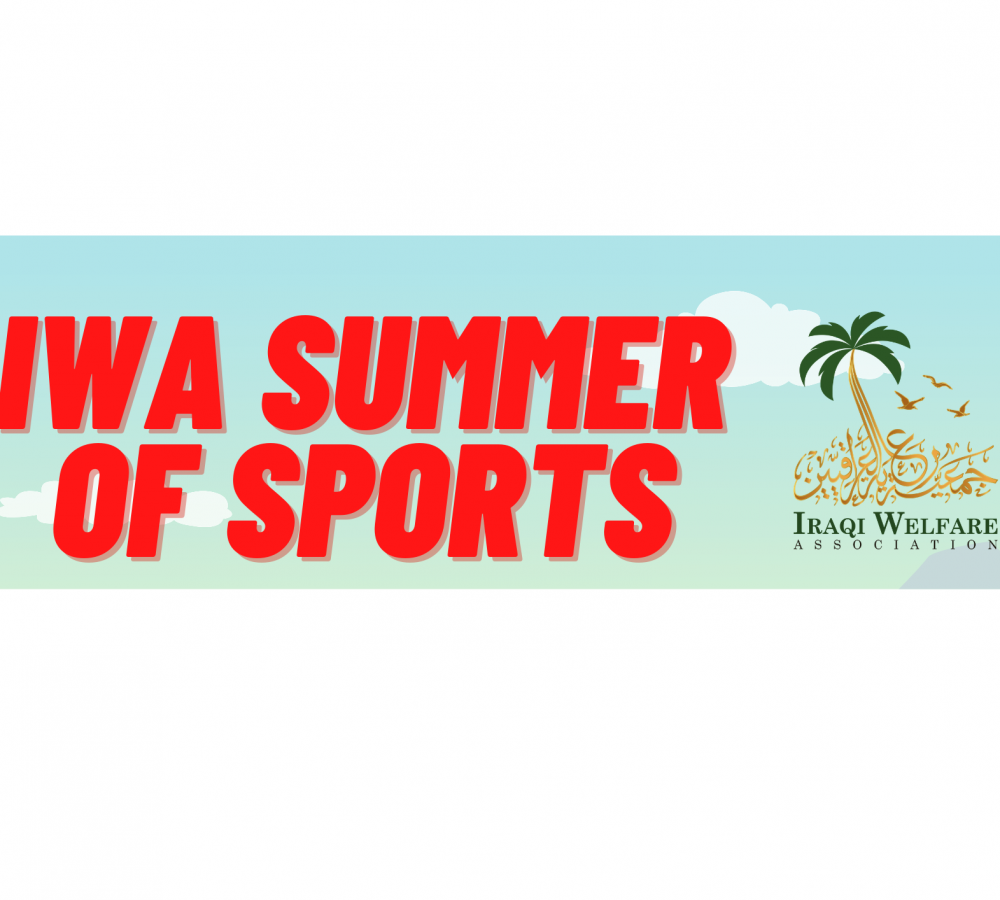 IWA Summer of Sports